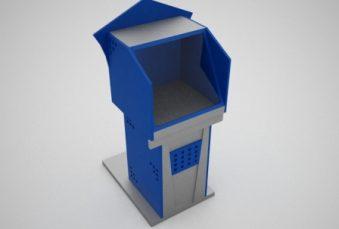 Box ATM komputer STTA Yogyakarta1