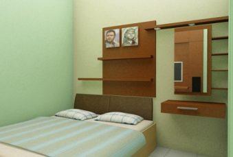 Ruang Tidur Utama1