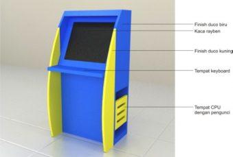 box ATM Komputer Disnakertrans1